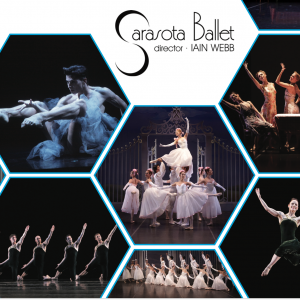 Sarasota Ballet : Redefining Movement