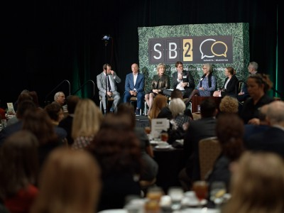 SB2 Symposium | Philanthropic Agenda and Annual Good Hero Awards