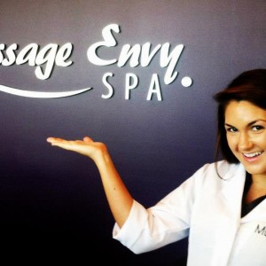 Cast Your Vote For Best Local Massage!