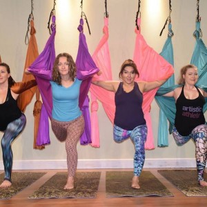 Cast Your Vote For Best Local Yoga Studio!