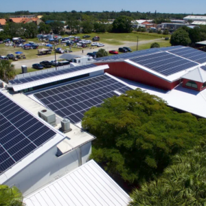 Girls Inc. Goes Solar in Sarasota County