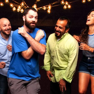 FST Improv's Fall Season Features a New Show and Returning Favorites
