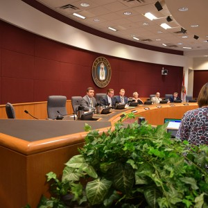 After Public Resistance, County Commission Moves Forward with Redistricting