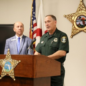 Gulf Coast Community Foundation, Sarasota County Sheriff's Office Launch Program to Help Local Inmates Find Future Success