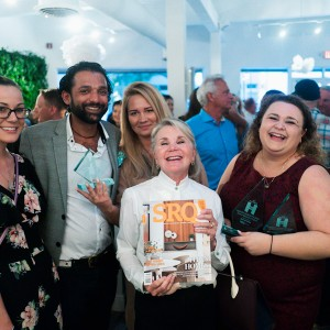 SRQ Media Hands Out 2020 Trophies at Last Night's Home of the Year Awards Ceremony