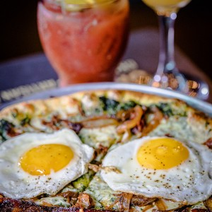 Oak & Stone Expands Hours, Menu, Delivery Services and  Brings Back Sunday Brunch