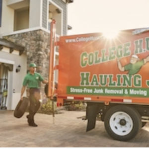 College HUNKS Moving Company Offering Free Moving Services To Anyone Fleeing Domestic Violence