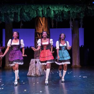 WBTT Extends Online Family-Friendly Show Rockin' Down Fairytale Lane