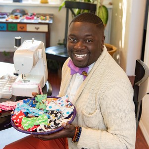 WBTT's Travis Ray Finds Divine Success in Dapper Style