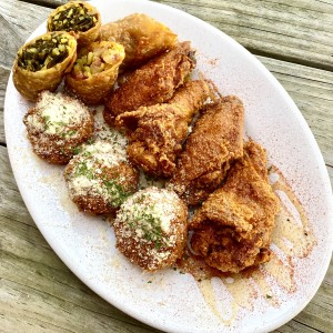 G's Southern Kitchen Is Shakin' Up Your Soul Food Favorites