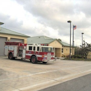 Manatee Fire Districts Could Soon Meld Together