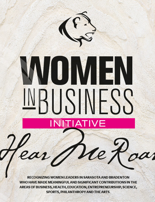 Women in Business: Hear Me Roar